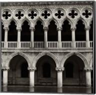Venice Arches Fine-Art Print