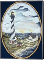 Cape Hatteras Lighthouse Fine-Art Print