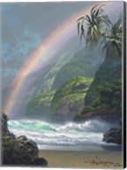 Before Rainfall Fine-Art Print