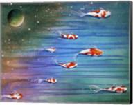 Flight of the Eventide Fine-Art Print
