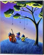 Bluegrass Nights Fine-Art Print