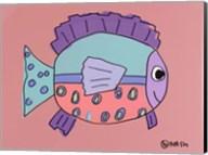 Spot The Fish Fine-Art Print