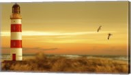 Pacific Sunset 5 Fine-Art Print