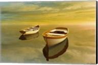 Summer Sunset Fine-Art Print