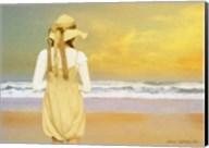 Girl 1910 Fine-Art Print