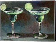 Two Margarita Fine-Art Print