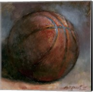 Basketball Fine-Art Print
