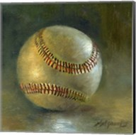 Baseball 8 Fine-Art Print