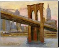Brooklyn Bridge 4 Fine-Art Print