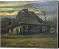 The Cottage Fine-Art Print