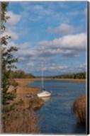 Sailing near Turku Holiday Club Fine-Art Print