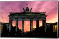 Berlin Brandenburg Gate, Germany Fine-Art Print