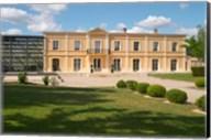 Chateau Haut Bertinerie, Cotes de Bourg Fine-Art Print