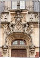 Fecamp Palais Benedictine palace Fine-Art Print