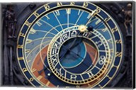 Prague Astronomical clock Fine-Art Print
