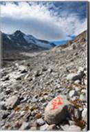 Glacier Viltragenkees, Mt Kleinvenediger Fine-Art Print