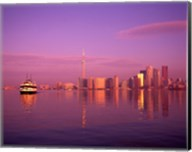 Toronto Skyline, Canada Fine-Art Print