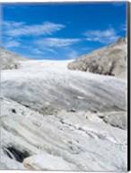 Glacier Obersulzbachkees-Venedigerkees Fine-Art Print
