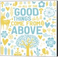 Good Things Fine-Art Print