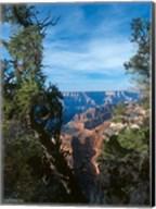 Grand Canyon E Fine-Art Print