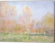 Spring In Giverny Fine-Art Print
