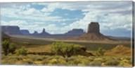 Monument Valley 15 Fine-Art Print