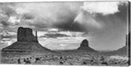 Monument Valley 8 Fine-Art Print