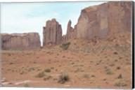 Monument Valley 20 Fine-Art Print