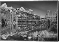 Grand Teton 9 Fine-Art Print