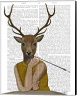 Dear Audrey Fine-Art Print