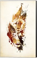El Guepardo Fine-Art Print