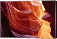 Slot Canyon, Antelope Canyon, Arizona Fine-Art Print