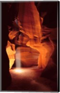 Light in Antelope Canyon Fine-Art Print