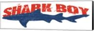 Shark 5 Fine-Art Print