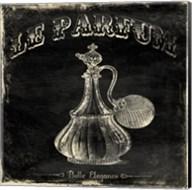Cream Perfume Fine-Art Print