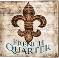 French Quarters Fine-Art Print