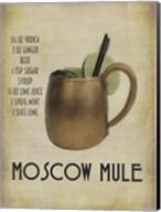 Moscow Mule Fine-Art Print