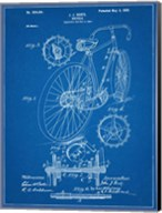 Bicycle B Fine-Art Print