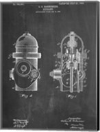 Fire Hydrant Fine-Art Print