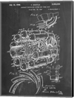 Jet Engine Fine-Art Print