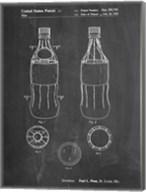Soda Bottle Fine-Art Print