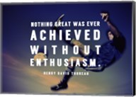 Enthusiasm Fine-Art Print