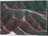 Death Valley Mountains 3 Fine-Art Print