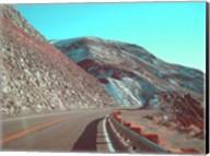 Death Valley Road 1 Fine-Art Print