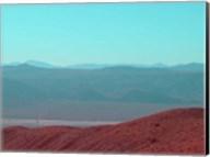 Death Valley View 4 Fine-Art Print