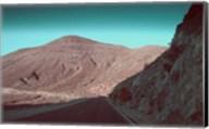 Death Valley Road 2 Fine-Art Print