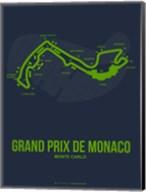 Monaco Grand Prix 2 Fine-Art Print