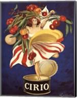 Cirio Fine-Art Print
