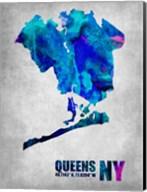 Queens New York Fine-Art Print