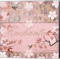 Haute in Pink IV Fine-Art Print